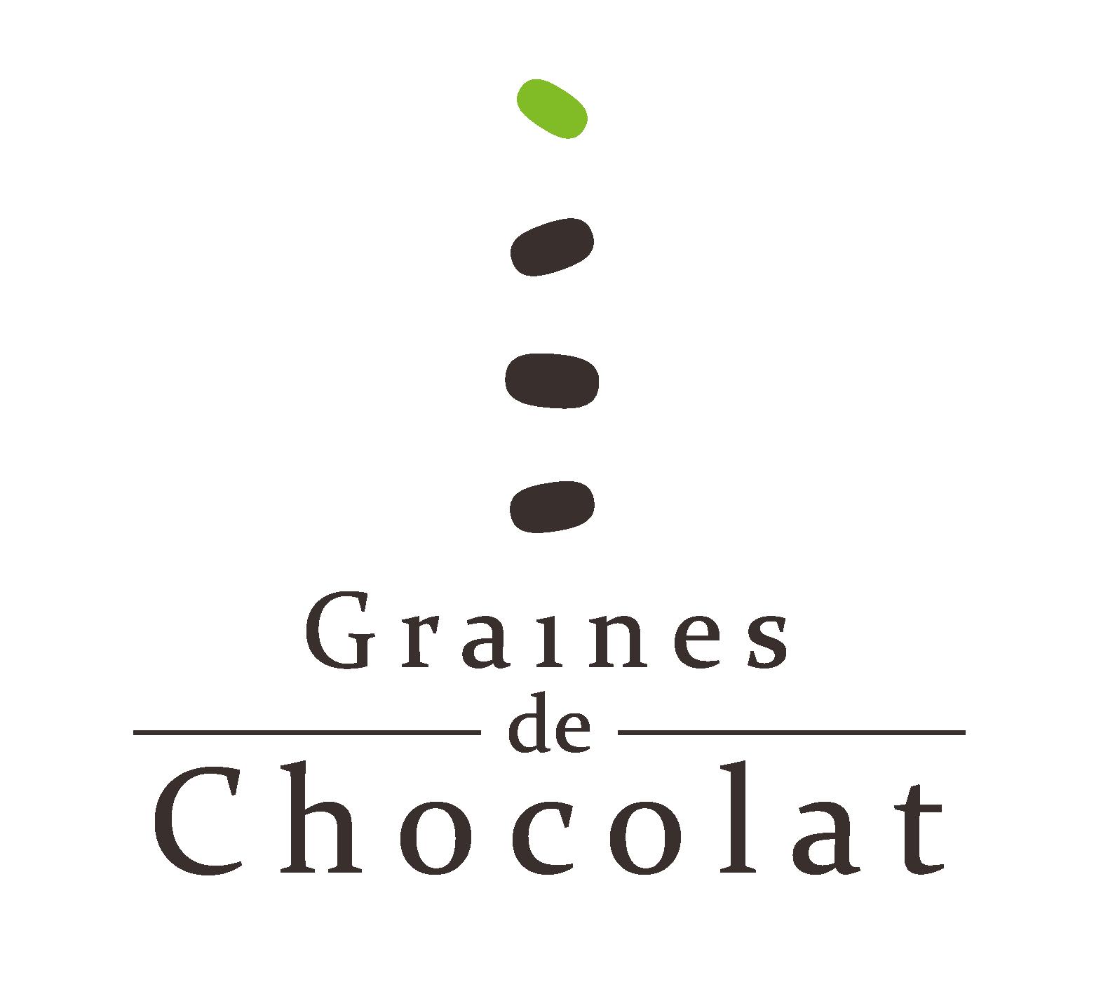 Graines de Chocolat logo